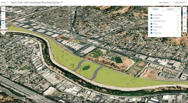Final Design Taylor Yard River Park